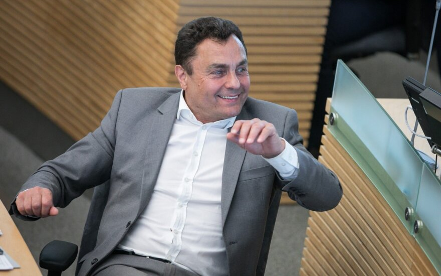 Petras Gražulis