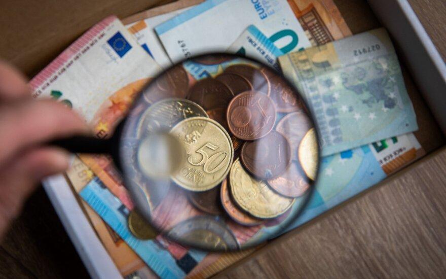 Tomaševskis: pensininkams siūlome mokėti 13-ąją pensiją