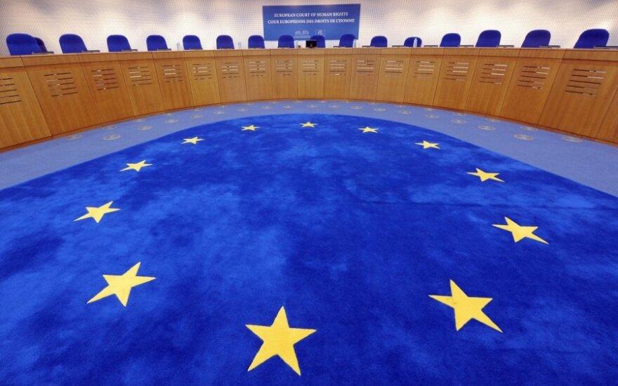 Strasbūro teisėjai: Lietuva nepažeidė tėvo teisių, kai dvynukus atidavė auginti jų tetai