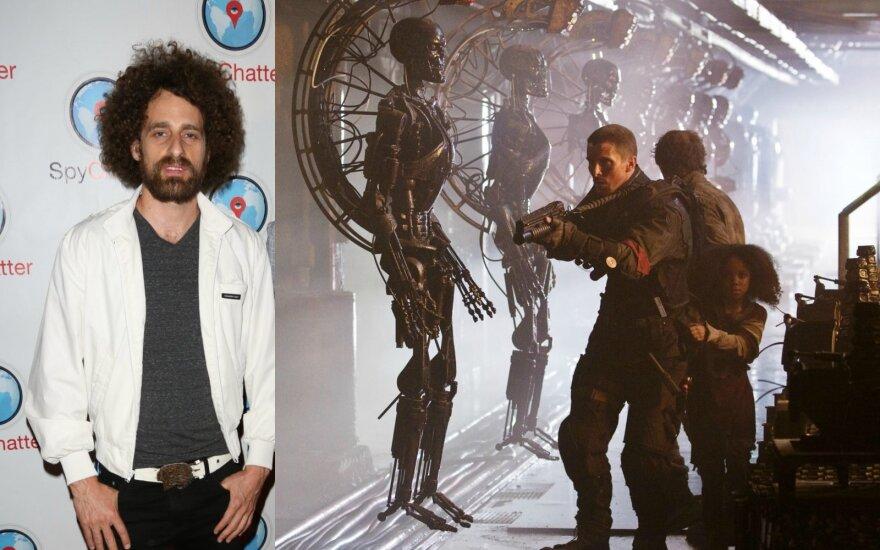 """Iš gyvenimo pasitraukė """"Terminatoriaus"""" aktorius Isaac Kappy"""