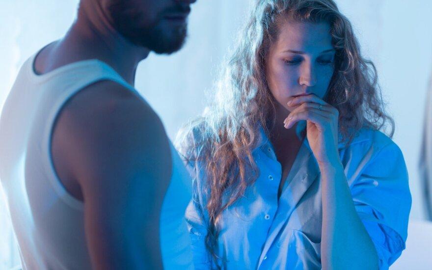 Toksiški santykiai: kaip atpažinti ir kaip ištrūkti?