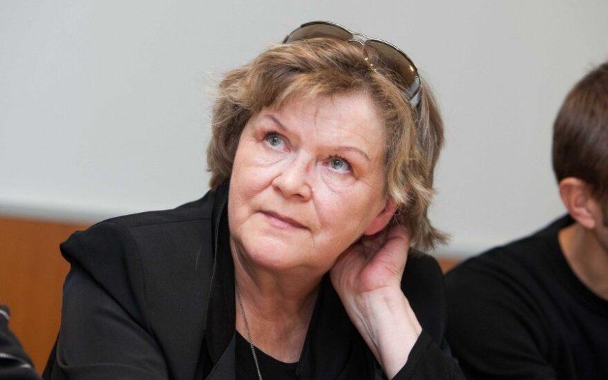 Kristina Gudonytė