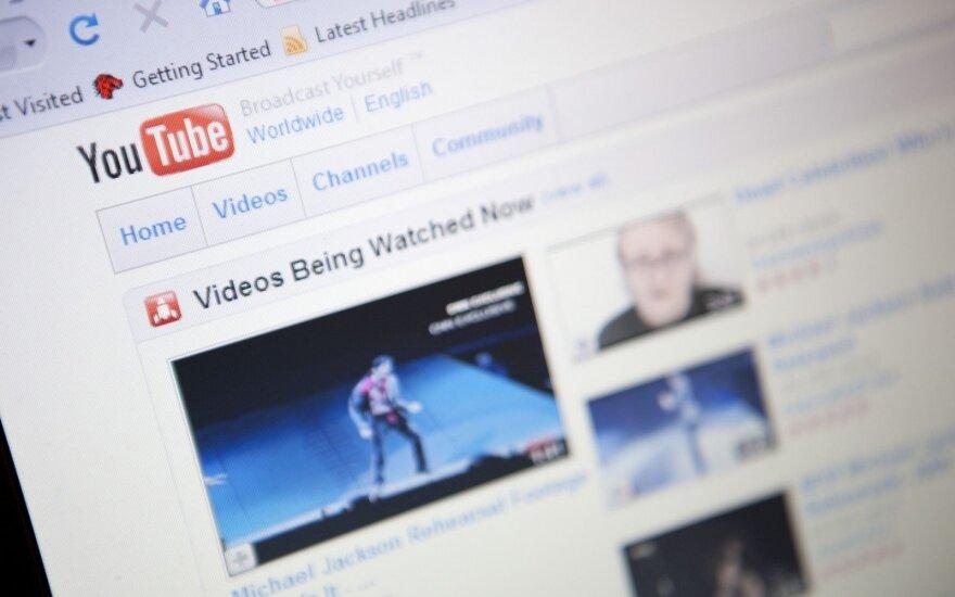 """Ko reikia norint tapti populiariu """"youtuberiu"""" arba """"streameriu"""""""
