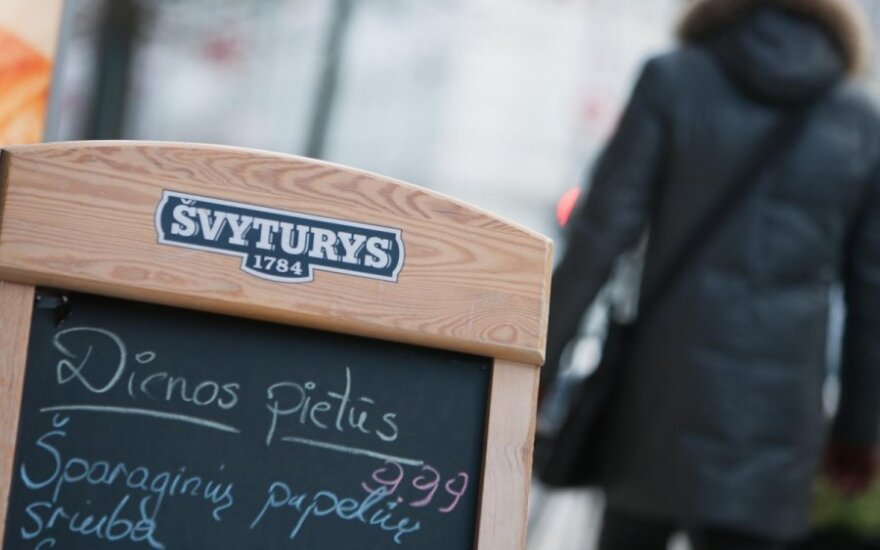 Lietuviai įvertino dienos pietų kainas: tiesiog nebeįmanoma