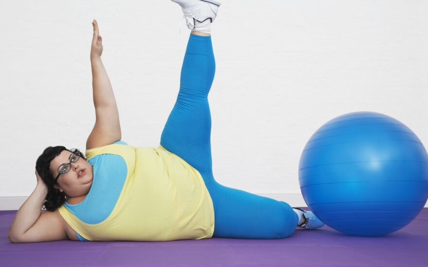 Taisyklės, kurios jums padės lengvai atsikratyti nereikalingo svorio