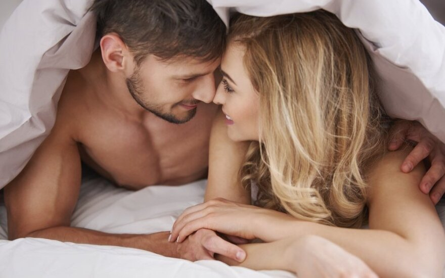 Tyrimas atskleidė lietuvių įpročius lovoje