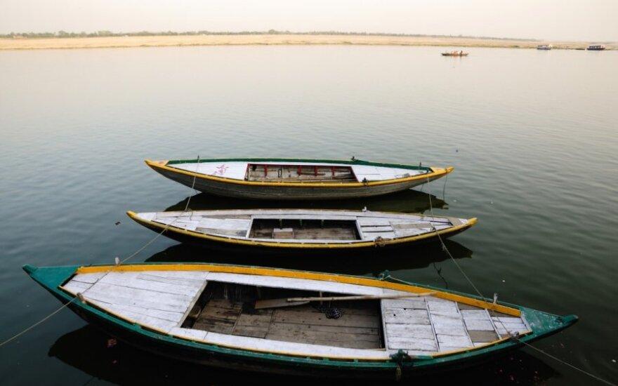Ganga (Indija)