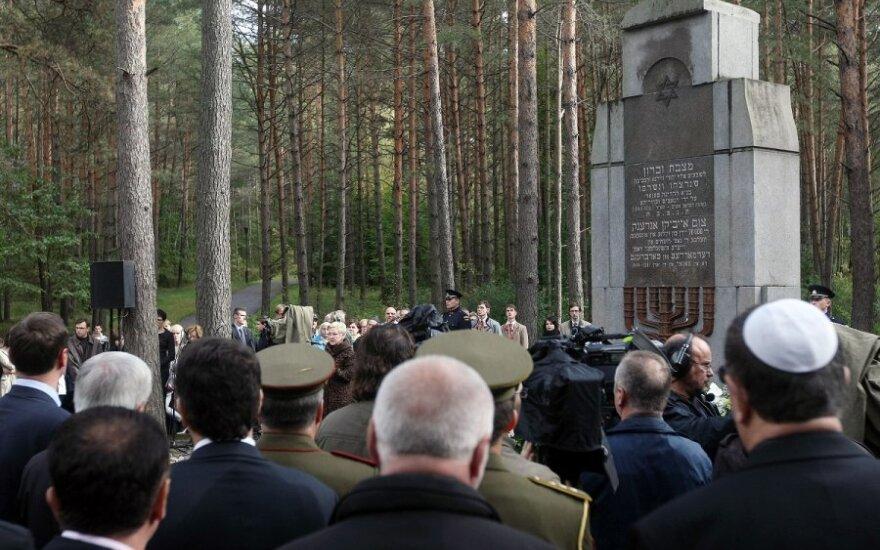 """""""Maccabi"""" krepšininkai Vilniuje pagerbs holokausto aukas"""