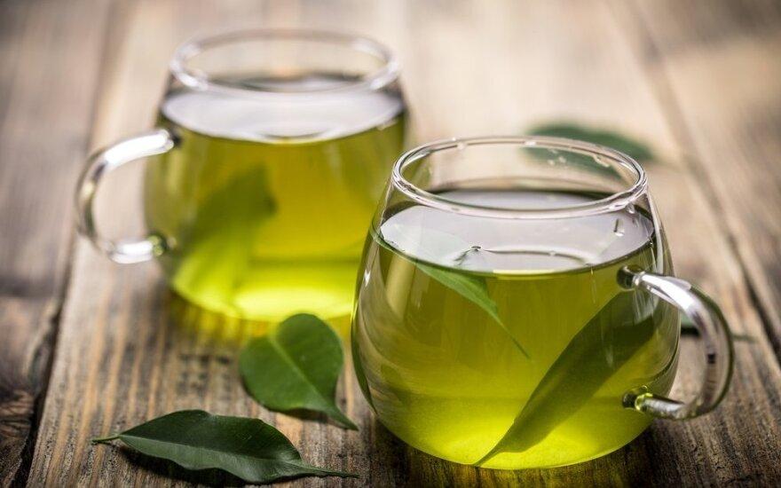 Mitai ir tiesa apie arbatą