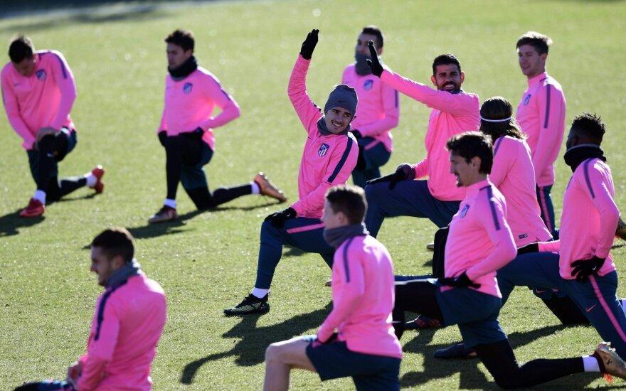"Madrido ""Atletico"""