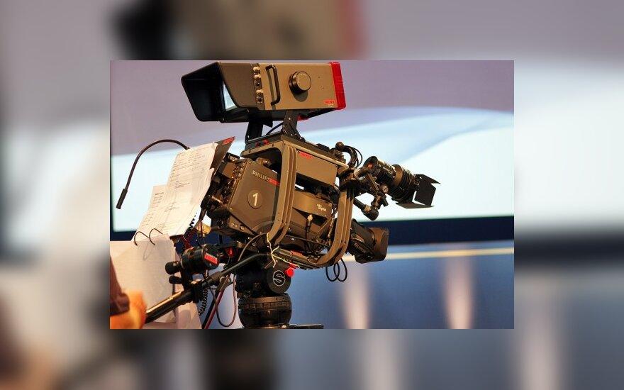 Sveikatos apsaugos ministerija įspėja: žiniasklaida kenkia jūsų sveikatai