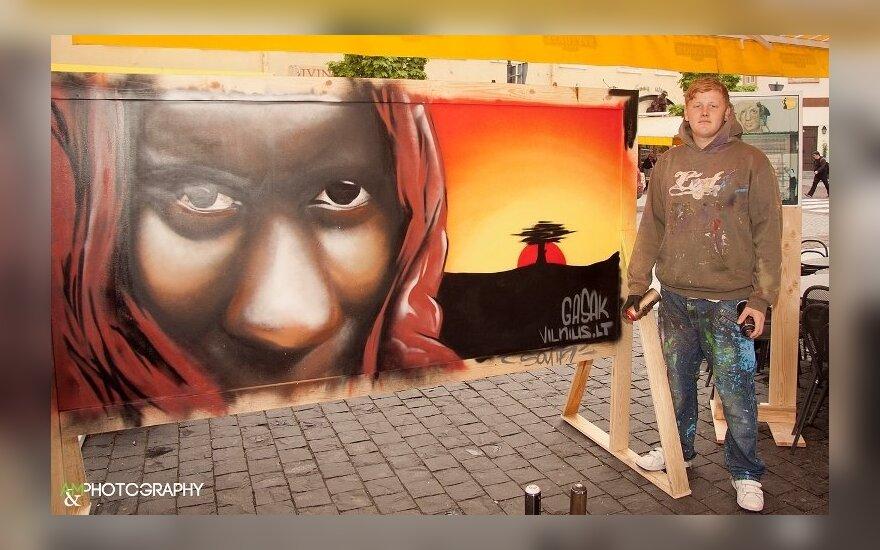 """Afrikos dienos 2012"""