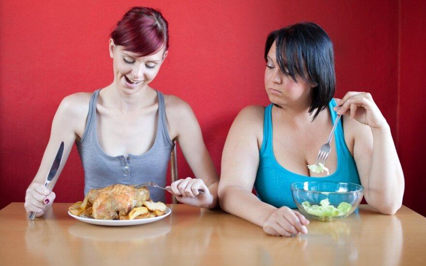 """Sveikiname konkurso """"Mano dietų istorija"""" nugalėtojas!"""