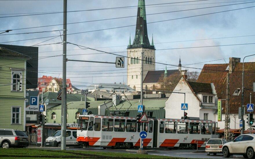 Protestuodamas prieš Trumpo politiką, atsistatydina JAV ambasadorius Estijoje