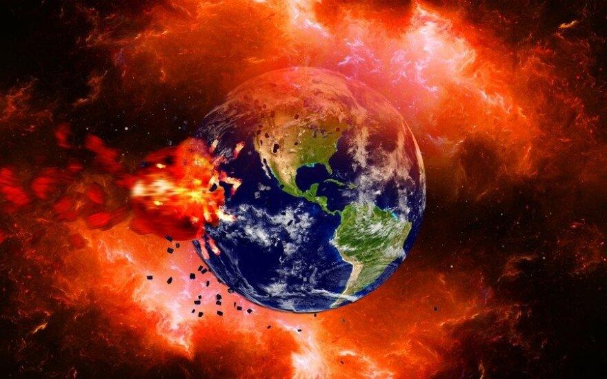 Astrologės Lolitos prognozė balandžio 12 d.: diena geriems pokyčiams