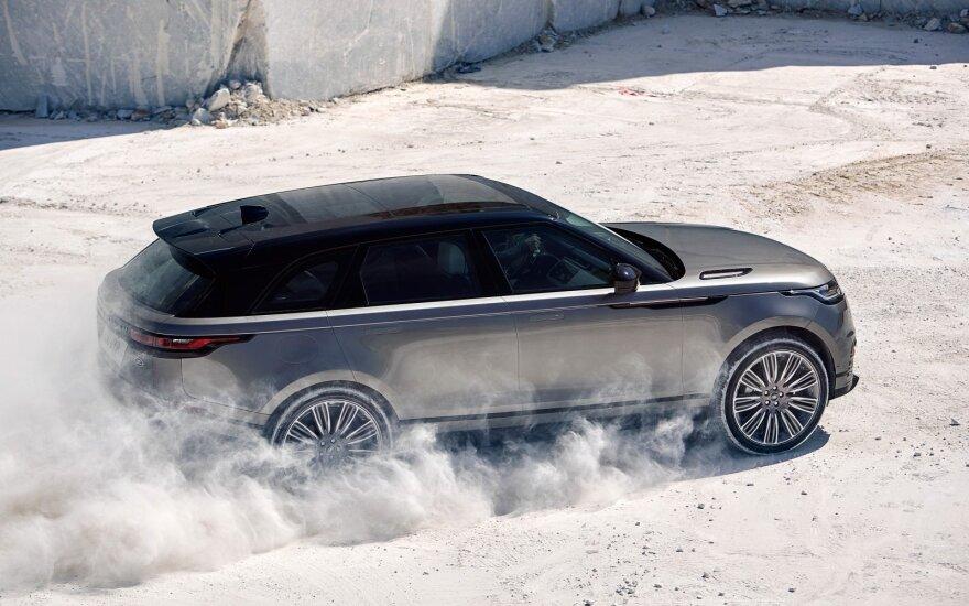"""""""Range Rover Velar"""""""