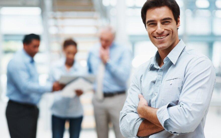 Lithuanian entrepreneurs impress investors