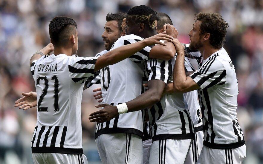 """""""Juventus"""""""