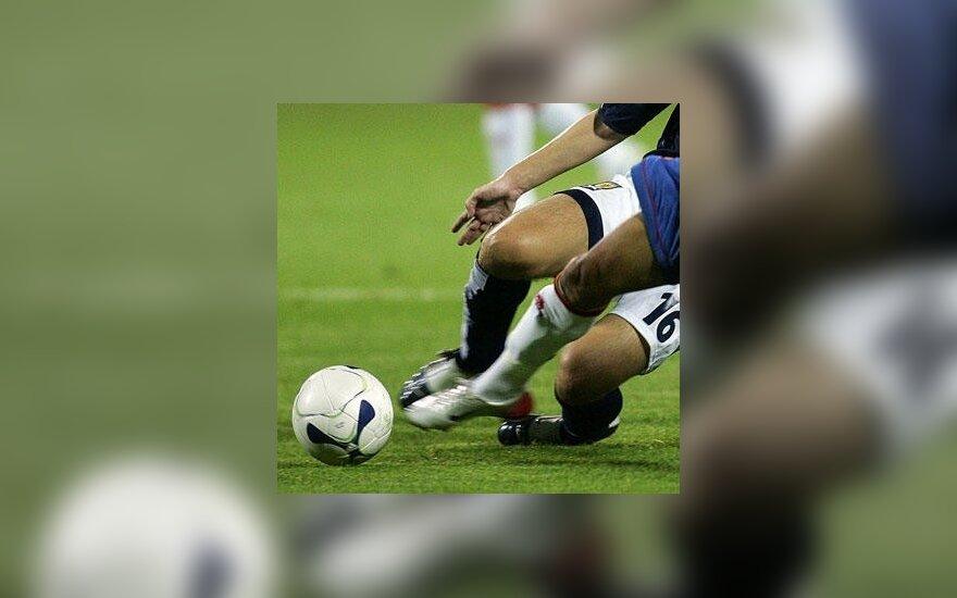 Škotijos taurės turnyre paaiškėjo paskutinis pusfinalio dalyvis