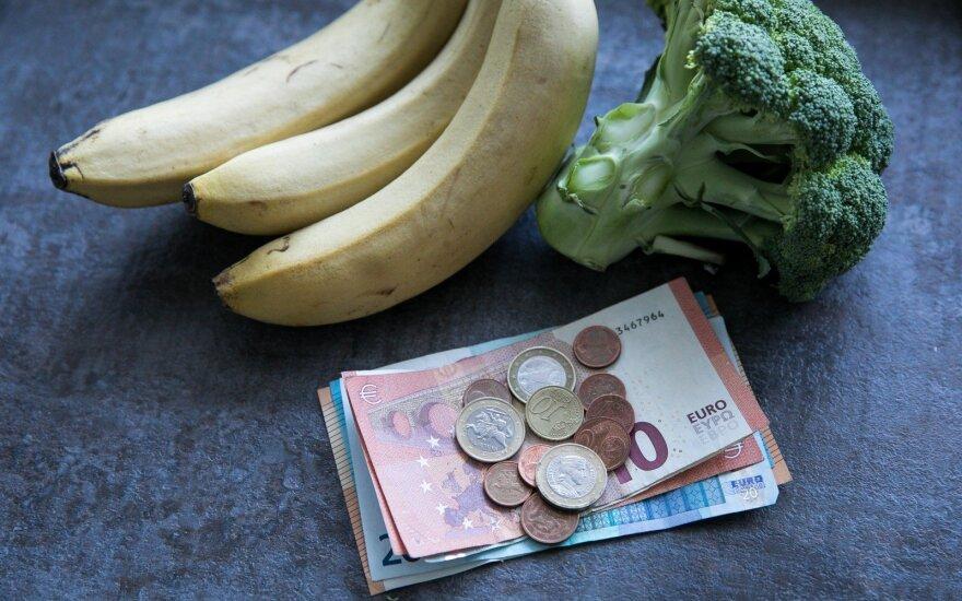 Ištyrė finansinį charakterį: kiek lietuvių sugeba susitaupyti?