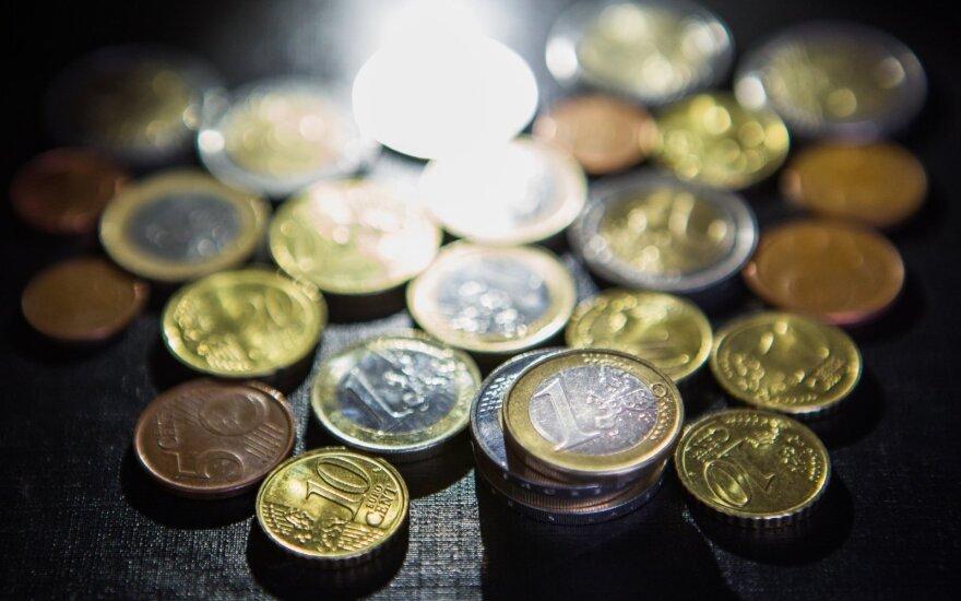 Pensija – 36 eurai, vidutinis atlyginimas – 91, ir visiems gerai