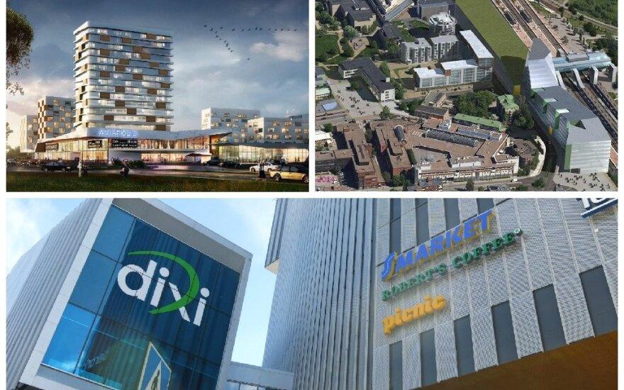 Pavyzdys Lietuvos miestams: kaip auginti gyventojų skaičių