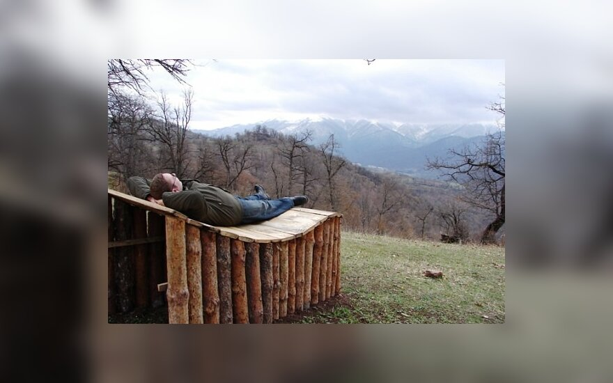 Armėnija. A.Mackevičienės nuotr.