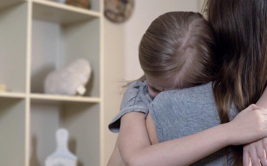 Iš stovyklos grįžusią dukrą pamačiusi mama buvo sukrėsta: apie jos būklę niekas nepranešė tris paras