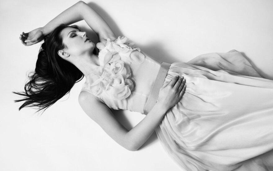 Vestuvinės suknelės nėščiosioms