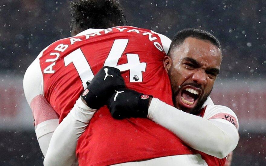 """""""Arsenal"""""""