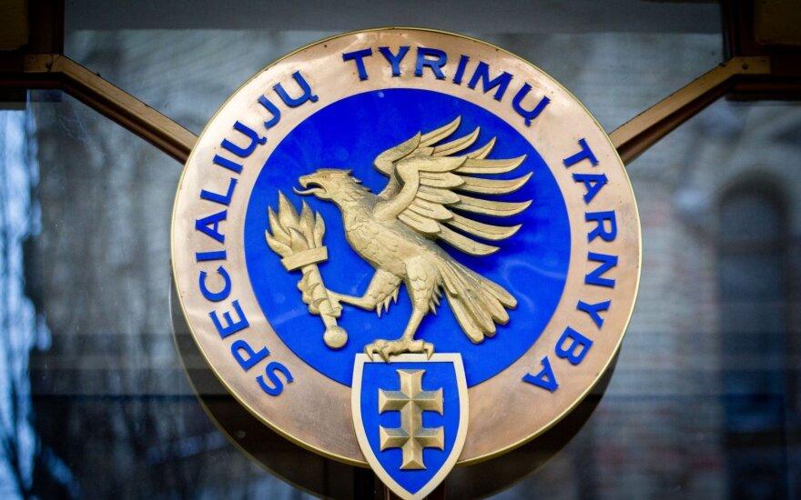 STT už maždaug 250 tūkst. eurų atnaujins naujas patalpas Vilniaus centre