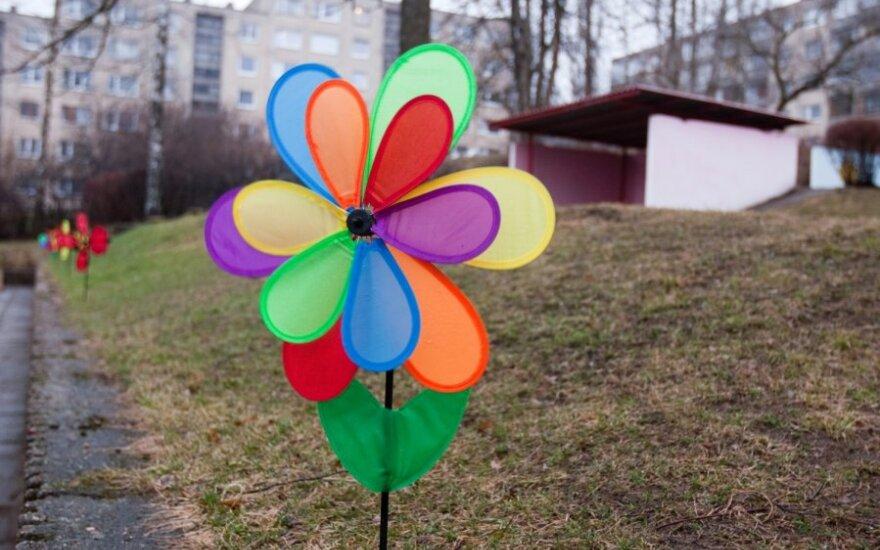 Neradus darbo Lietuvoje - vaikų darželio auklėtojo profesija Berlyne