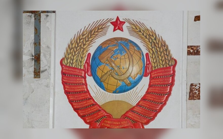No more 'born in Soviet Union' record in Belgian documents for Baltic citizens