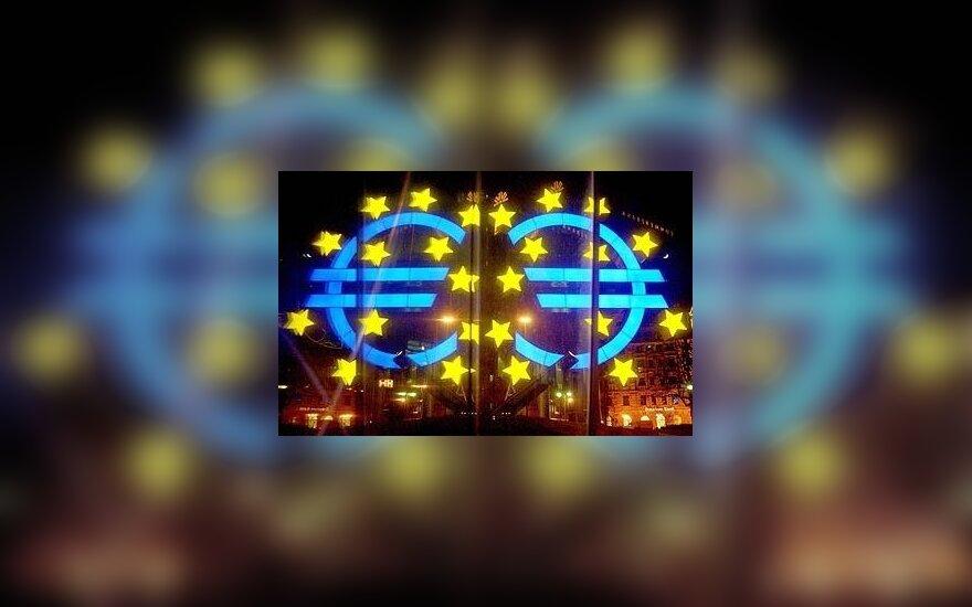 Vokietija turi teisę blokuoti paskolą Graikijai