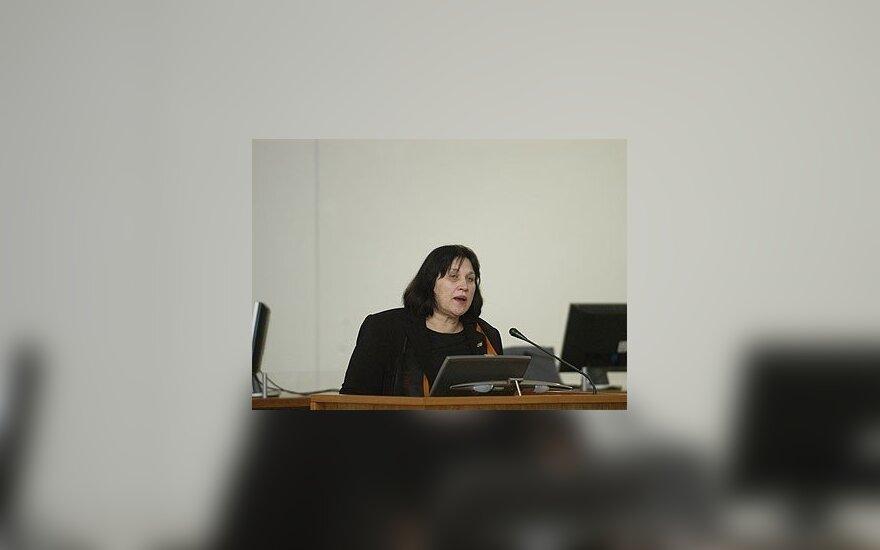 Izolda Bričkovskienė