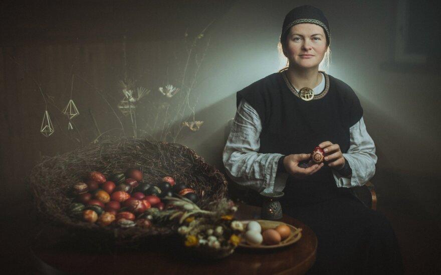 Lietuviški rankdarbiai