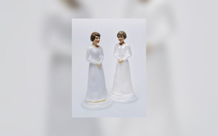 EP į kitas šalis persikeliančioms tos pačios lyties šeimoms nori suteikti lygias teises su tradicinėmis