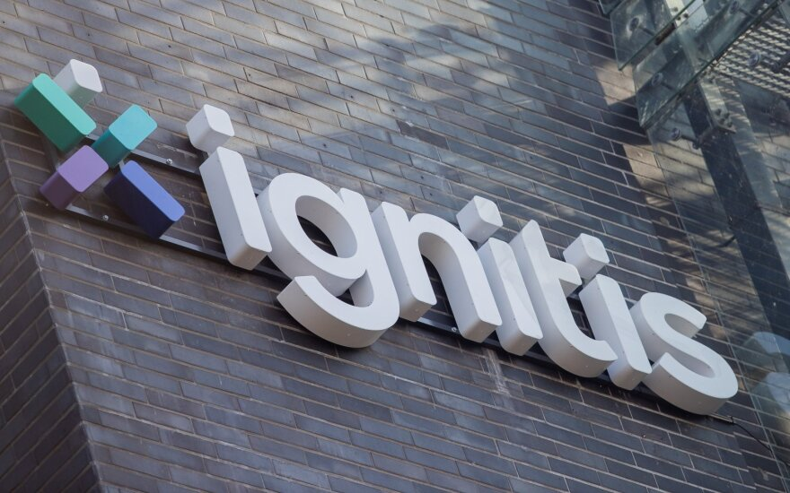 Lietuvos Energija becomes Ignitis Group