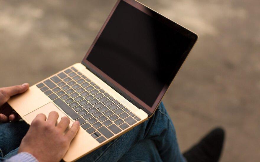 Ką daryti, jei kompiuteris neįsijungia?