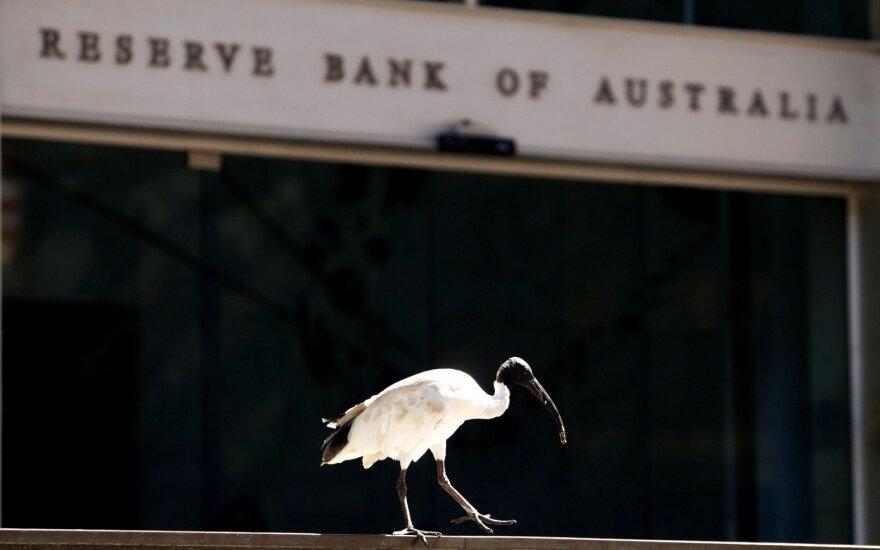 Australijos centrinis bankas