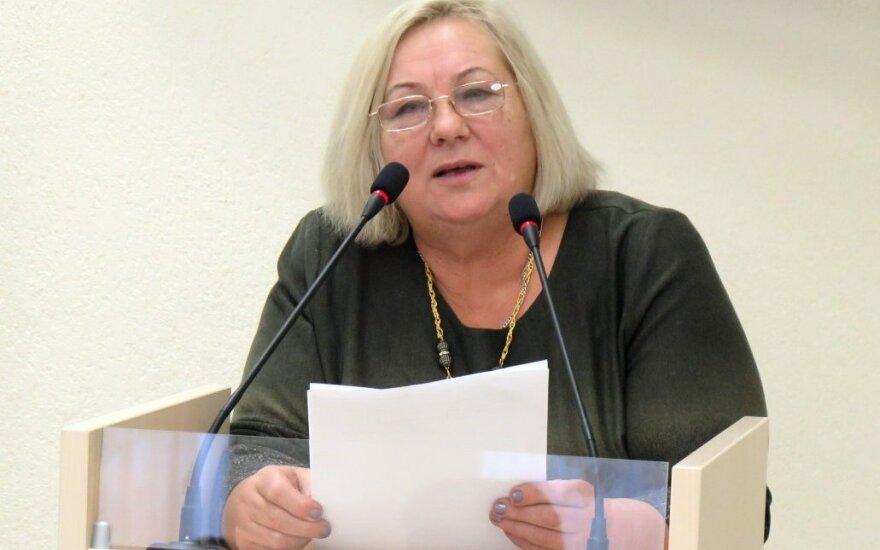 Judyta Čejauskienė