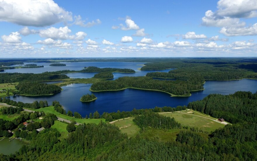 Žemaitijos nacionalinis parkas