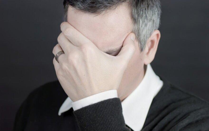Po 30 metų trukusios santuokos atsidūrė aklavietėje: žmona panoro mane palikti, bet kaip ją sulaikyti?