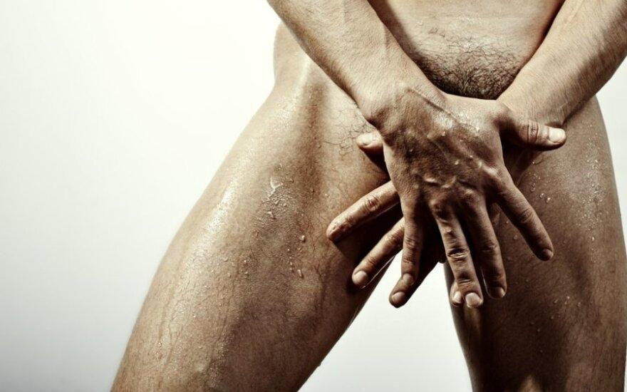 Intymios zonos šukuosenos ir venerinių ligų sąveika: skaičiai - gąsdinantys