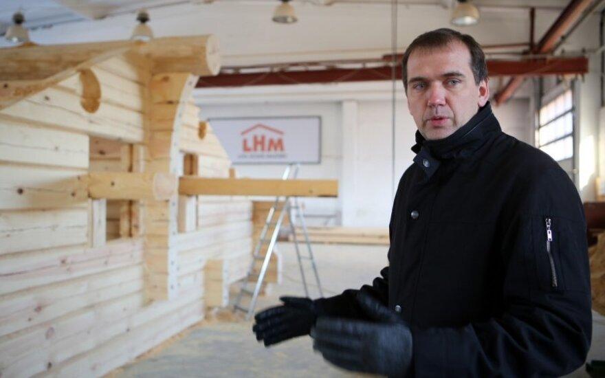 Lietuviams verslininkams pavyko užkariauti norvegų širdis