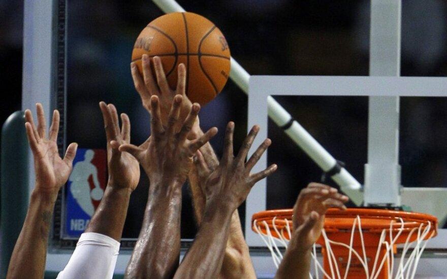 Kinijos krepšinio lyga įves apribojimus NBA žaidėjams