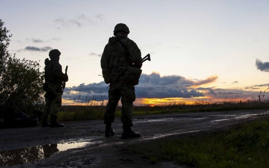 Lithuanian army to purchase ammunition for EUR 15 million