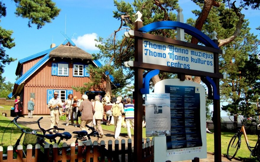 Thomo Manno muziejus