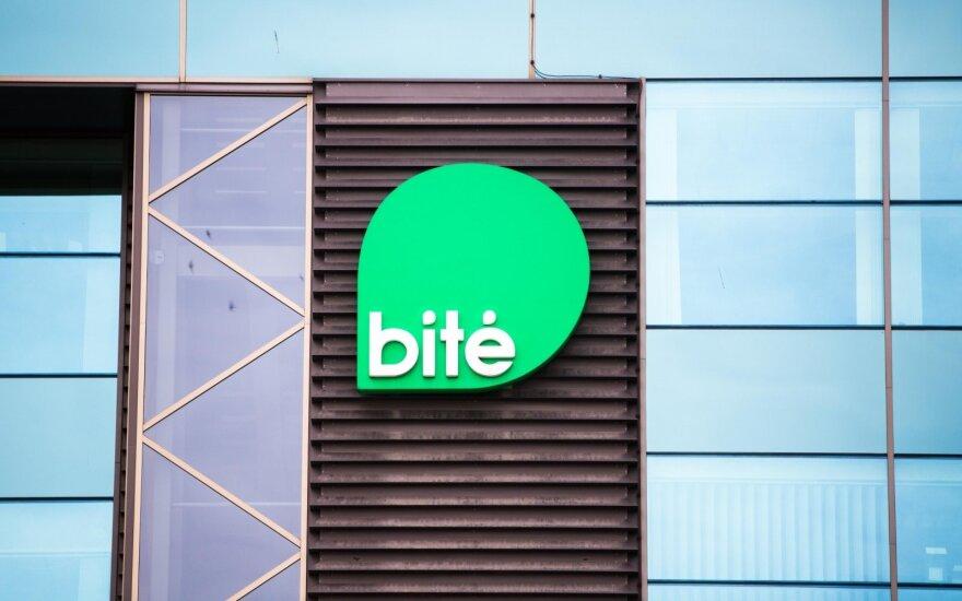 """""""Bitė"""" įsigijo dvi Latvijos technologijų bendroves"""