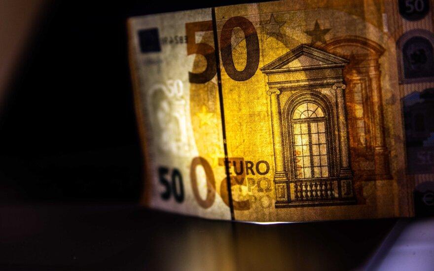 Pinigų lietus: tvaresnei veiklai ūkininkai gaus milijardą eurų